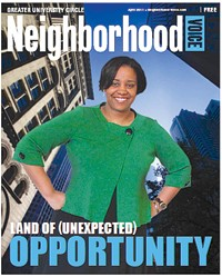 The Cooperative also started a nonprofit community newspaper.