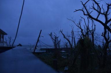 Hurricane Maria image