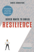 Seven Ways to Build Resilience book cover