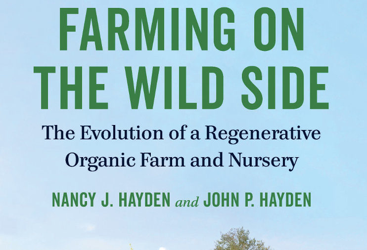 Farming on the Wild Side