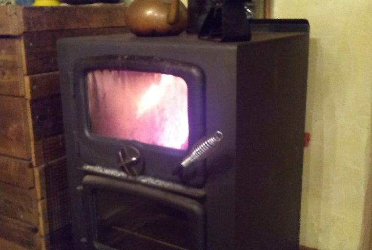 The Truth About Heating And Cooking With A Wood Stove Resilience