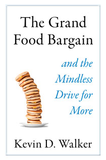 The Grand Food Bargain cover