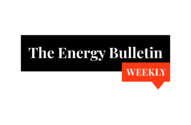 The Energy Bulletin logo