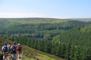 Derwent walkers