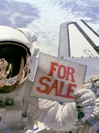 Satellites for Sale