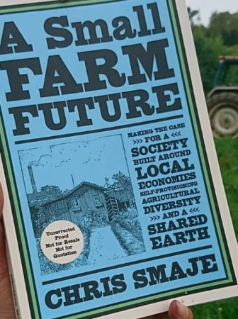 A Small Farm Future