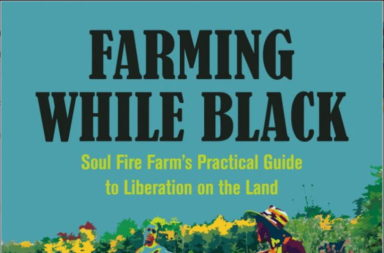 Farming While Black cover