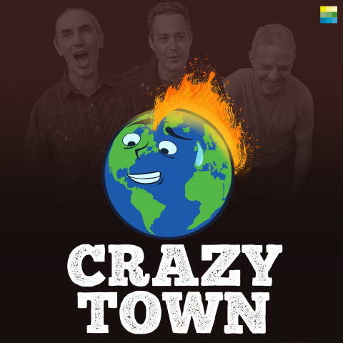 [Crazy Town podcast]